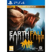 Earthfall Deluxe Edition