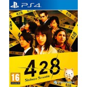 428 Shibuya Scramble - Exclusivité Micromania
