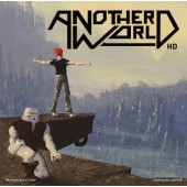 Another World Dreamcast