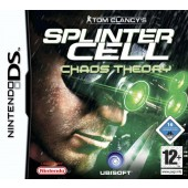 Tom Clancy's Splinter Cell, Chaos Theory