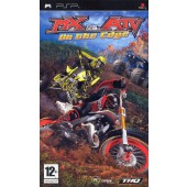 THQ Mx Vs Atv, On The Edge