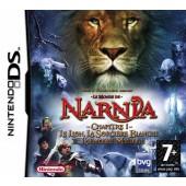 Le Monde De Narnia Chapitre 1, Le Lion, La Sorcière Blanche Et L