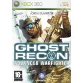 Ghost Recon Adv Warfighter Premium