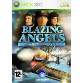 Blazing Angels, Squadrons Of Wwii