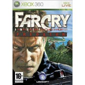 Far Cry Instincts, Predator