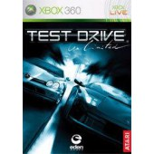 Test Drive, Unlimited
