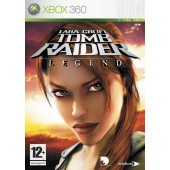 Lara Croft Tomb Raider, Legend