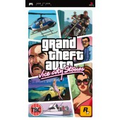 TAKE 2 Grand Theft Auto, Vice City Stories