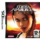 Lara Croft Tomb Raider, Legend