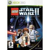 Lego Star Wars 2, La Trilogie Originale