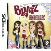 Bratz, Forever Diamondz