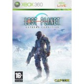 Lost Planet, Extreme Condition