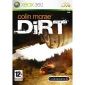 Colin Mcrae, Dirt
