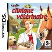 Catégorie Jeux vidéo Nintendo DS