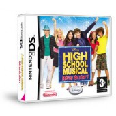 High School Musical, Rêves De Star !