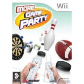 More Game Party