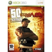 50 Cent : Blood on the Sand [XBOX 360]