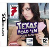 Tele 7 Jeux, Texas Hold'em Mr Poker Pack