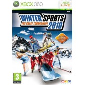 Winter Sports 2010, The Great Tournament