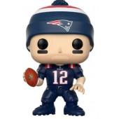 Figurine Toy Pop N°59 - NFL - Tom Brady (patriots Color Rush)