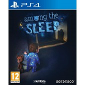 * Among The Sleep