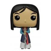 Figurine Toy Pop 166 - Mulan