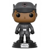 Figurine Toy Pop N°191 - Star Wars - Episode VIII - Finn