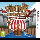 Viking Invasion 2 : Tower Defense