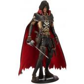 Figurine - Albator Hot Toys - 33 cm