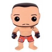 Figurine Toy Pop - UFC - Jose Aldo
