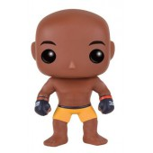 Figurine Toy Pop - UFC - Anderson Silva