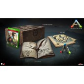 Ark Survival Evolved Collector Edition