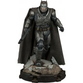 Statuette Sideshow - Batman V Superman Dawn Of Justice - Armored Batman 59 Cm