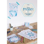 Atelier Art Therapie Frozen