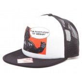 Casquette - Star Wars - It Is Pointless To Resist
