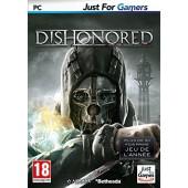 Dishonored