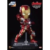 Figurine Egg Attack - Marvel - Iron Man Mark 43