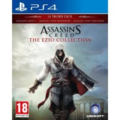 * Assassin's Creed The Ezio Collection