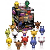 1 Figurine Mystere - Five Nights At Freddy's - Pint Size Heroes