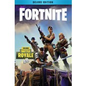 Dlc Fortnite Deluxe Founder's Pack Jeu Complet Xbox One