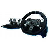 Volant G920 Driving Force Xbox One/PC