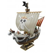 Maquette - One Piece - Going Merry Mk
