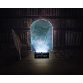 Lampe - Harry Potter - Patronus