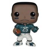Figurine Toy Pop N°28 - NFL - Lesean Mccoy (eagles)