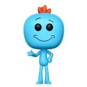 Figurine Toy Pop N°174 - Rick et Morty - Mr. Meeseeks