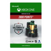 Dlc Nhl 2018 - Ultimate Team Nhl 2 800 Points Xbox One