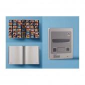 Cahier - Nintendo - Console Super Nintendo