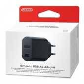 Nintendo Classic Mini Adaptateur Secteur USB