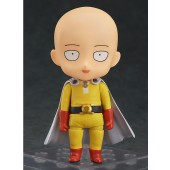 Figurine - One-Punch Man - Nendoroid Saitama