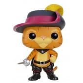 Figurine Toy Pop - Le Chat Potté